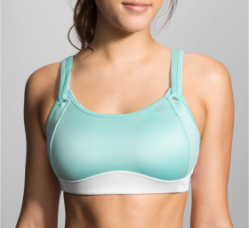 Moving Comfort Sports Bra