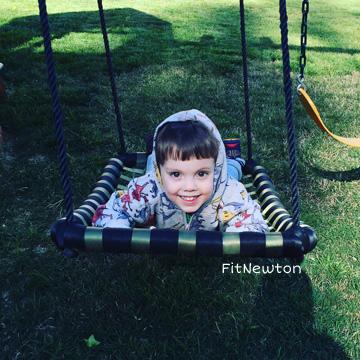 FitNewton-BigFigSwing