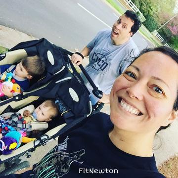 FitNewton-Family